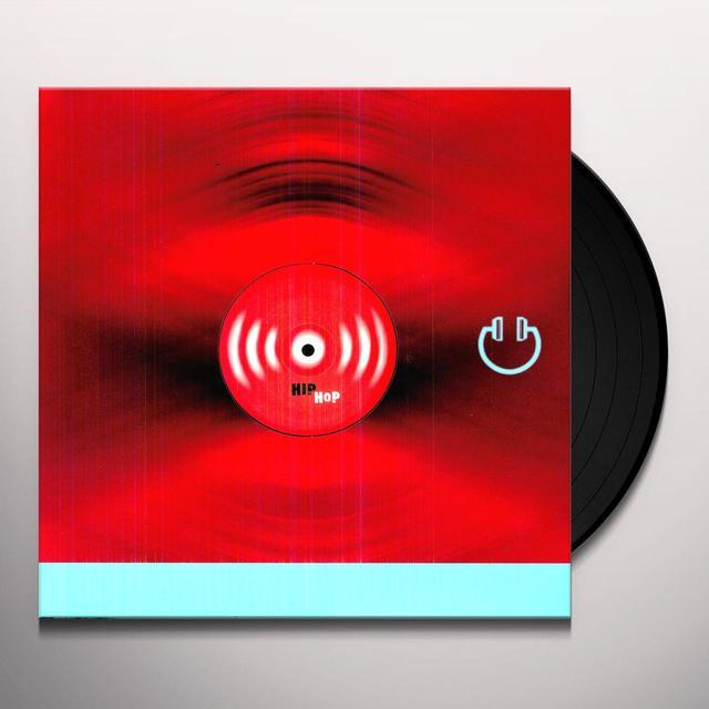 Nobody / Dark Leaf FIEND & FIX Vinyl Record