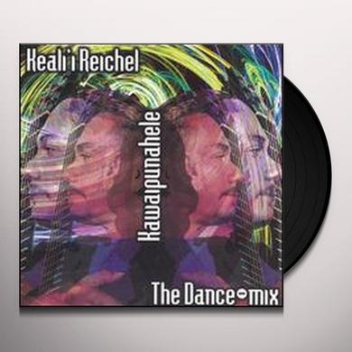 Keali'I Reichel KAWAIPUNAHELE Vinyl Record