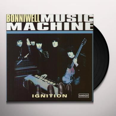 Bonniwell Music Machine IGNITION Vinyl Record