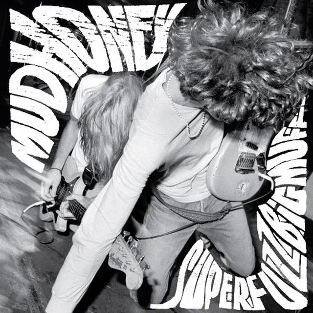 Mudhoney SUPERFUZZ BIGMUFF Vinyl Record