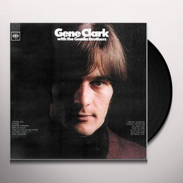 GENE CLARK & GOSDIN BROTHERS Vinyl Record