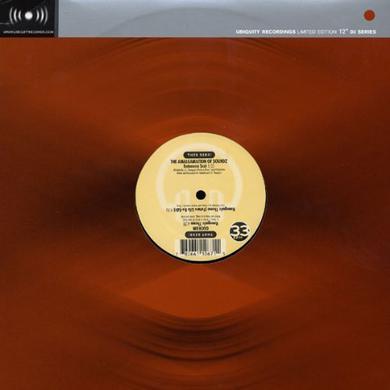 Amalgation Of Soundz / Quorum NEW LATINAIRES 10 Vinyl Record