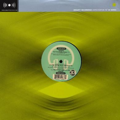 NEW LATINAIRES 12 / VARIOUS Vinyl Record