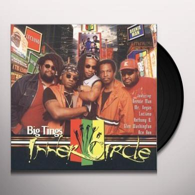 Inner Circle BIG TINGS Vinyl Record