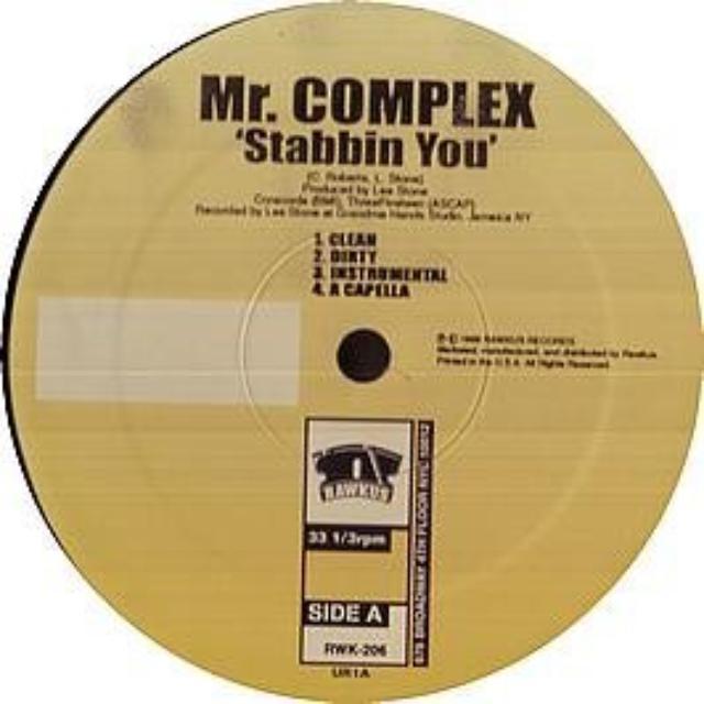 Mr Complex