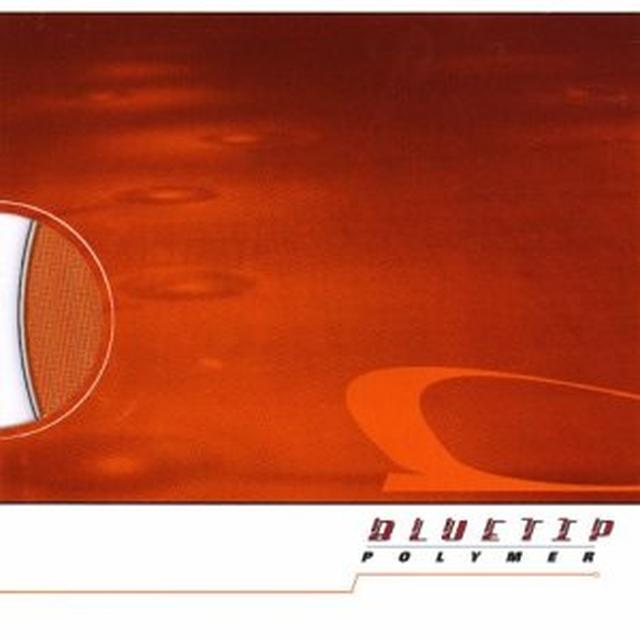 Bluetip POLMER Vinyl Record
