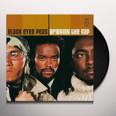 Black Eyed Peas BRIDGING THE GAP Vinyl Record