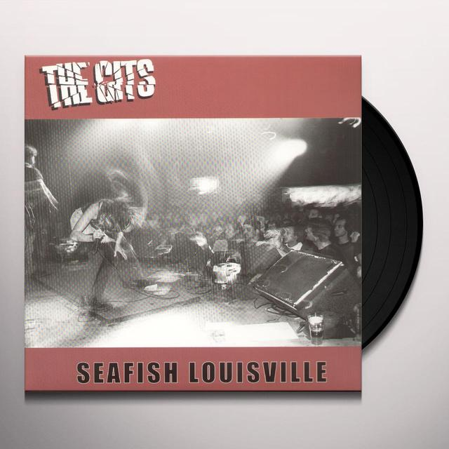 Gits SEAFISH LOUISVILLE Vinyl Record