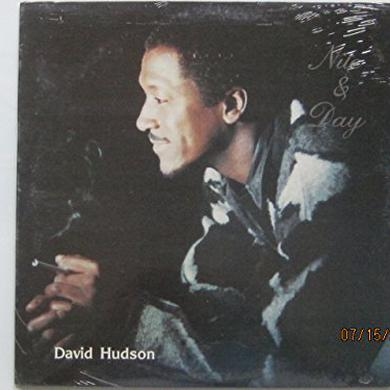 David Hudson NITE & DAY Vinyl Record