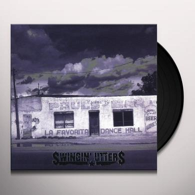 SWINGIN UTTERS Vinyl Record