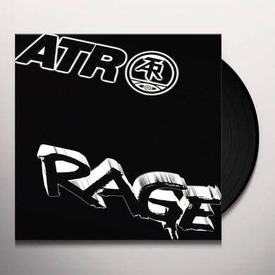 Atari Teenage Riot RAGE (X6) Vinyl Record