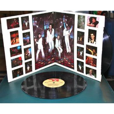 Devil Dogs SATURDAY NITE FEVER Vinyl Record