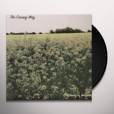 Causey Way CAUSEY VS EVERYTHING Vinyl Record