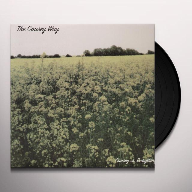 Causey Way CAUSEY VS EVERYTHING Vinyl Record