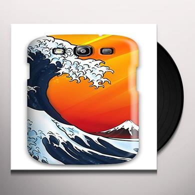 Ghpp THO YO HANDS UP / ME & MY BOYS Vinyl Record