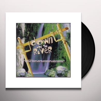 DOWN BY THE RIVER / VARIOUS Vinyl Record
