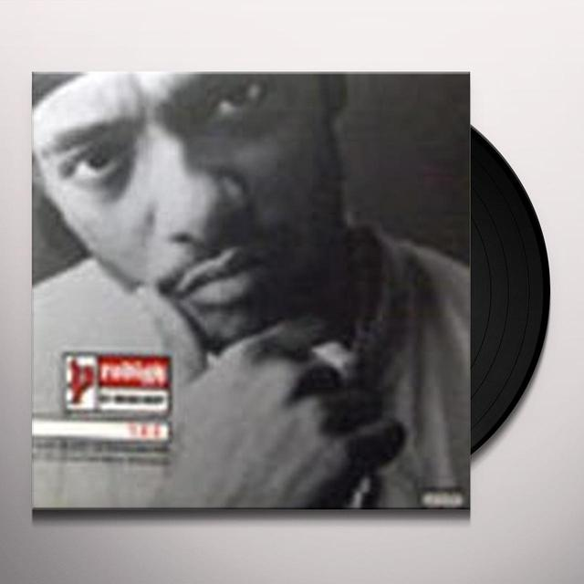 Prodigy / B.G. Of The Cash Money Millionaires YBE (YOUNG BLACK ENTREPRENEURS) Vinyl Record