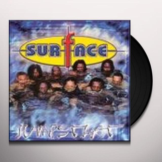 Surface JUMP START Vinyl Record