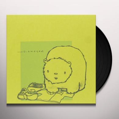 Dianogah HANNIBAL Vinyl Record