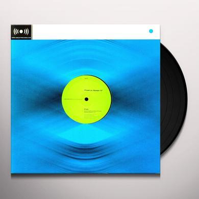 P'TAAH & OPAQUE Vinyl Record