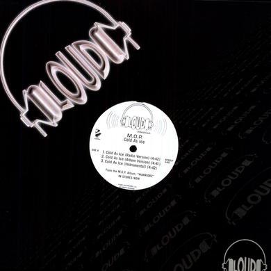 Mop ANTE UP Vinyl Record