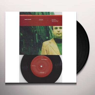 James Combs STRANGE INTERVENTION / HAPPY TOGETHER Vinyl Record