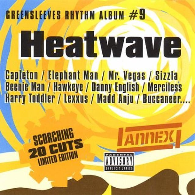 HEATWAVE / VARIOUS Vinyl Record