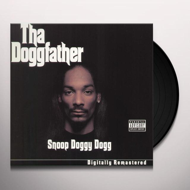 Snoop Dogg DOGGFATHER Vinyl Record