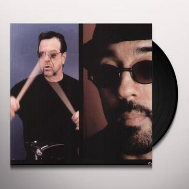 Bobby Matos & John Santos MAMBO JAZZ Vinyl Record