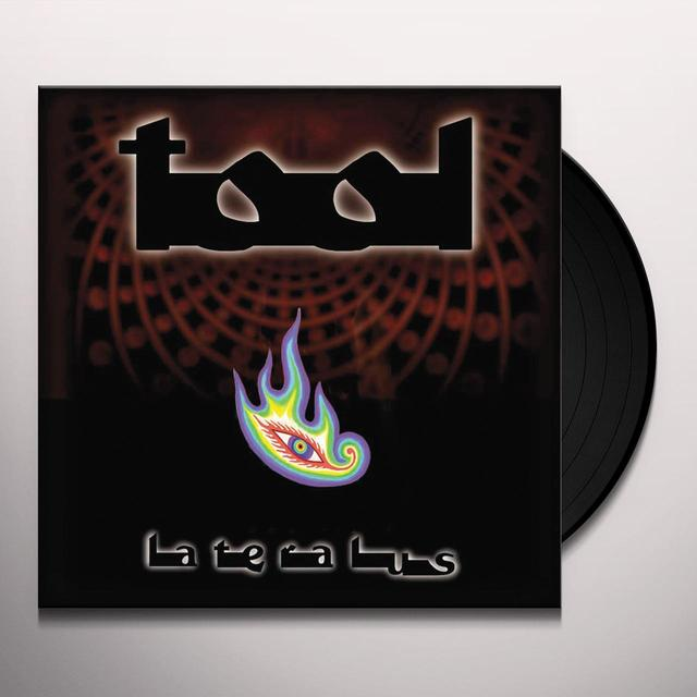 Tool LATERALUS Vinyl Record
