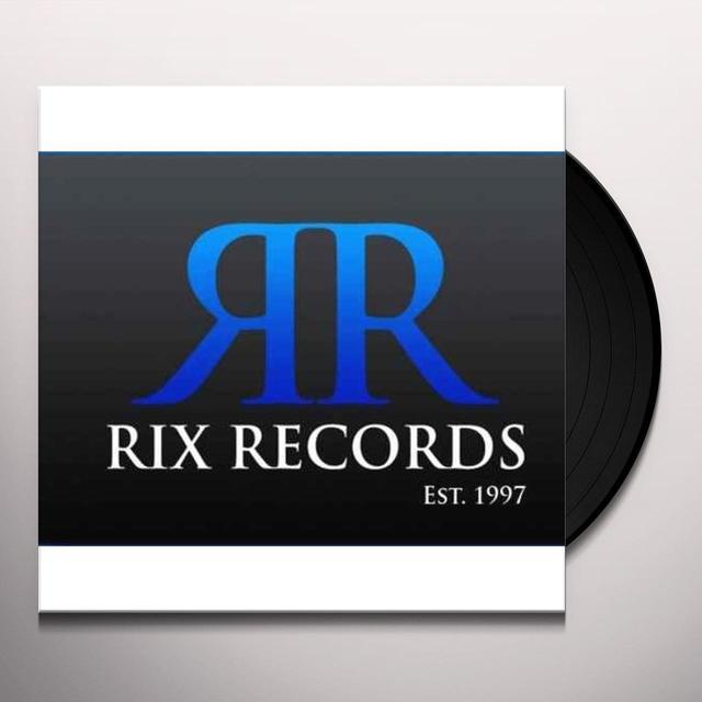 Outsidaz BRICKS Vinyl Record