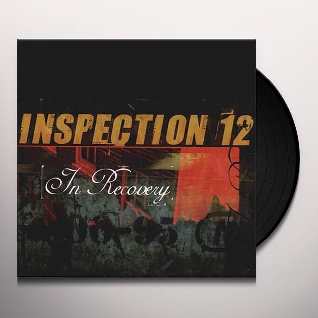 Inspection 12 RECOVERY Vinyl Record