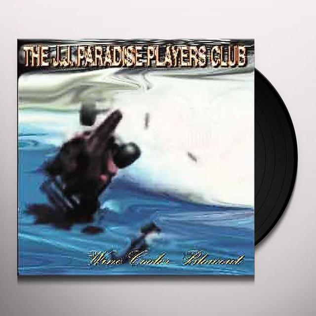 J.J. Paradise Players Club WINE COOLER BLOWOUT Vinyl Record