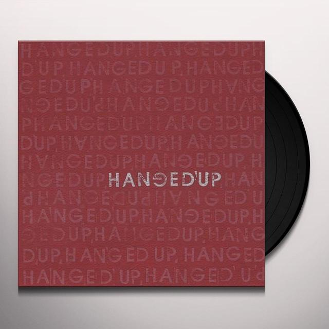 HANGEDUP Vinyl Record