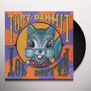 Toby Dammit TOP DOLLAR Vinyl Record