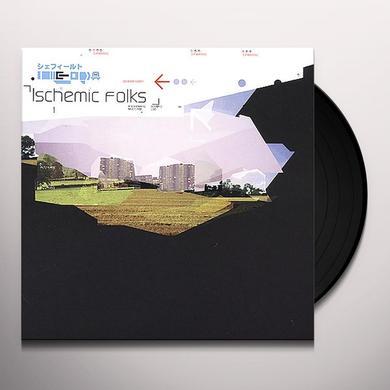 ISCHEMIC FOLKS / VARIOUS Vinyl Record