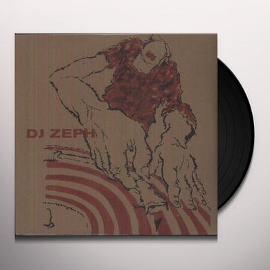 DJ ZEPH Vinyl Record