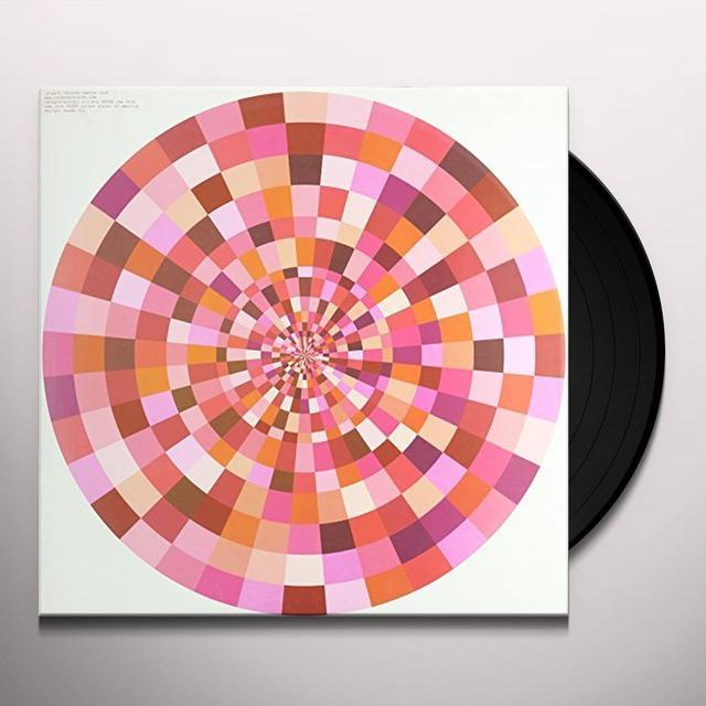 SO TAKAHASHI Vinyl Record - Limited Edition