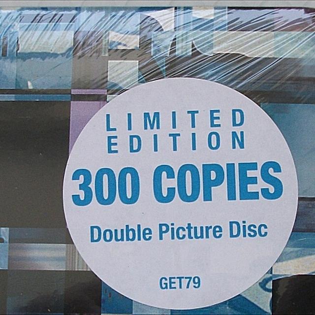 Joy Division LES BAINS DOUCHES Vinyl Record