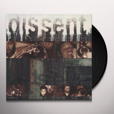 DISSENT Vinyl Record