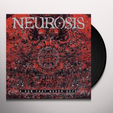 Neurosis SUN THAT NEVER SETS Vinyl Record