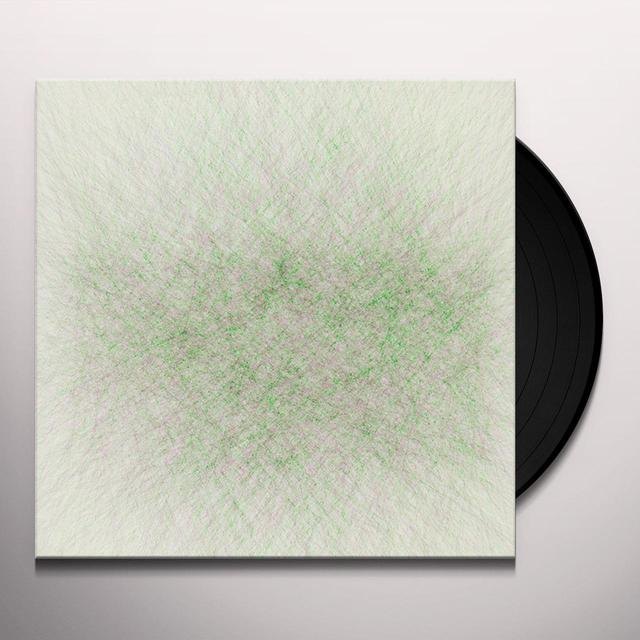 Richard Devine LIPSWITCH Vinyl Record