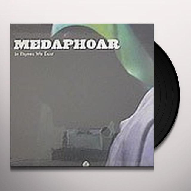 Medaphoar IN RHYMES WE TRUST / ASSOCIA Vinyl Record