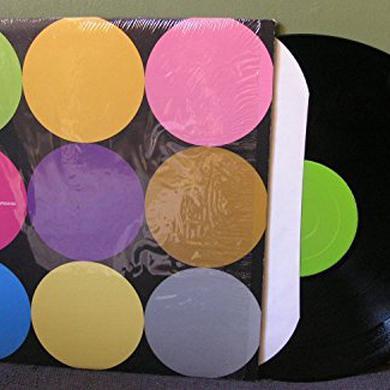 Dj Design SPARKADALA Vinyl Record