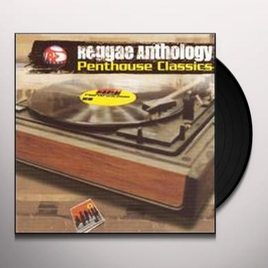 REGGAE ANTHOLOGY: PENTHOUSE CLASSICS / VARIOUS Vinyl Record