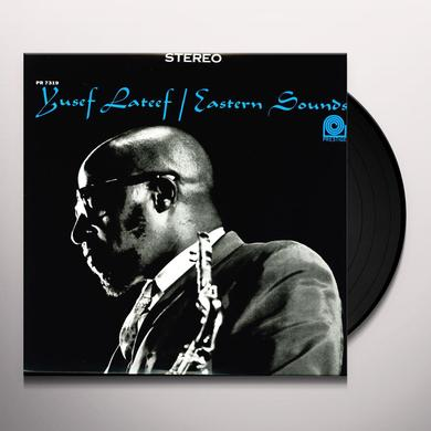 Yusef Lateef EASTERN SOUNDS Vinyl Record