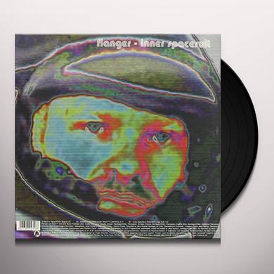 Flanger INNER SPACESUIT Vinyl Record