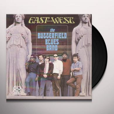 Butterfield Blues Band EAST-WEST Vinyl Record