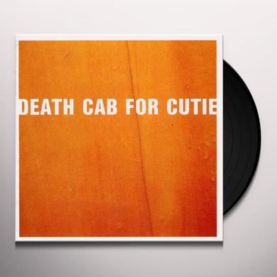 Death Cab For Cutie PHOTO ALBUM Vinyl Record
