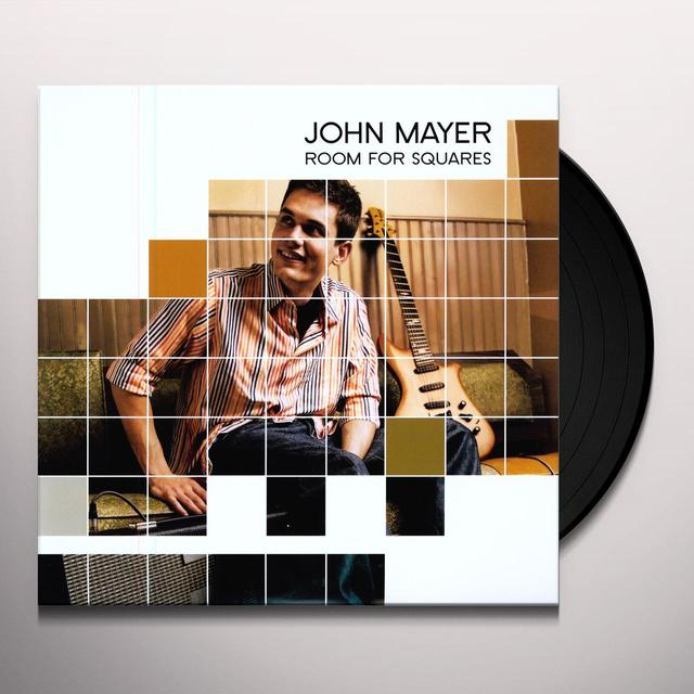 john mayer born raised vinyl record. Black Bedroom Furniture Sets. Home Design Ideas